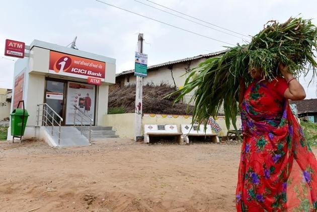 Akodara Village - India's First Digital Village
