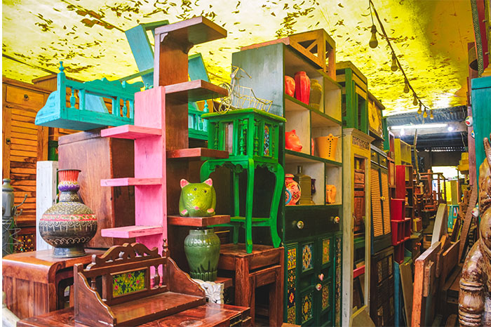 Top 10 Furniture Markets In Delhi Old Second Hand New
