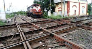 Diamond Crossing of Nagpur