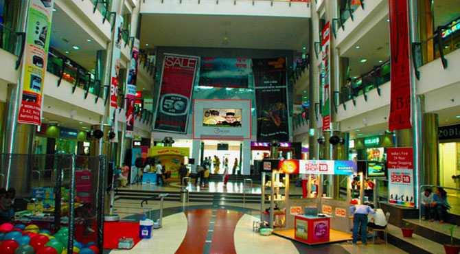 EDM Mall, Kaushambi