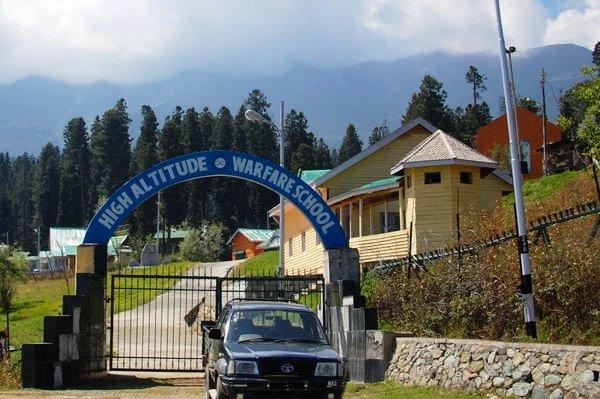 HAWS, Gulmarg Kashmir