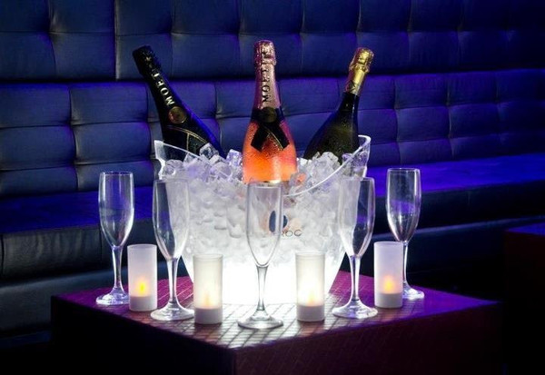 Making your Travels Better with Some VIP Nightclub Treatment