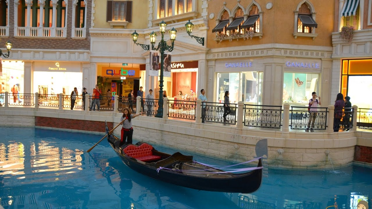 The Grand Venice Mall, Greater Noida
