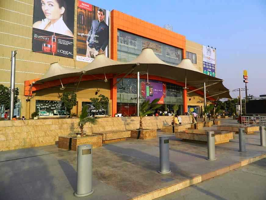 The Great Indian Place, Noida