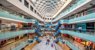 Top 20 Shopping Malls in Delhi NCR