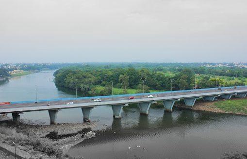 Shivaji Bridge