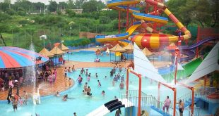 Just Chill Water Park Delhi