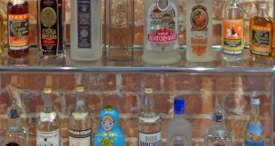 The Vodka Museum, Moscow