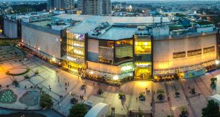 Top 10 Shopping Malls in Bangalore