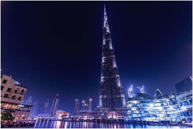 Dubai's triumphs are more accessible than you'd think