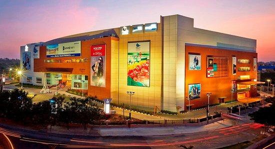 Forum Sujna Mall Hyderabad