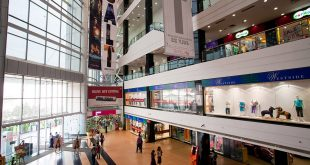 Top 10 Malls in Noida & Greater Noida