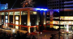 Top 10 Shopping Malls in Chennai