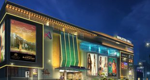 Top 10 Shopping Malls in Hyderabad