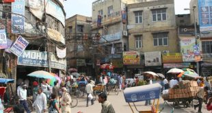 Top 17 Wholesale markets in Delhi