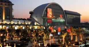 Top 5 Shopping Malls in Saket