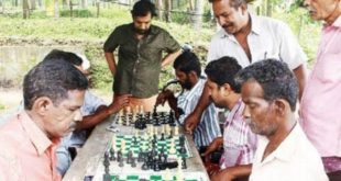 Marottichal – A Village where Chess saves People from Alcohol