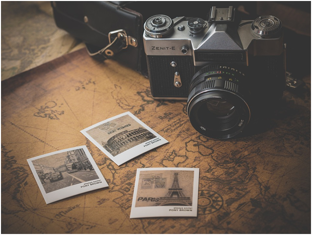 Your Guide to Travel Abroad & Trip Protection