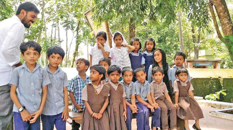 India's Twin Village