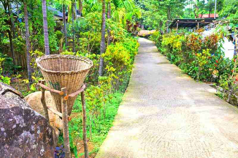 Mawlynnong, Meghalaya – The Cleanest Village of Asia