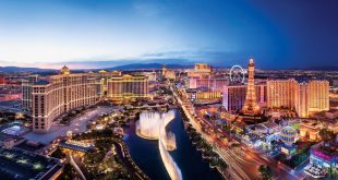 Five Things to Do in Las Vegas